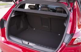 Peugeot 308 GTi, boot