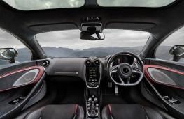 Renault Megane GT 205 Sport Tourer, 2016, interior