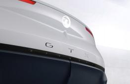 Vauxhall GT X Experimental, 2018, rear, detail
