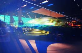 Frankfurt Motor Show, 2019, general view, Volkswagen ID