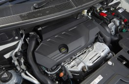 Vauxhall Grandland X Hybrid4, 2020, engine