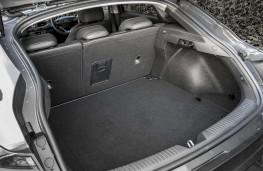 Hyundai i30 Fastback, 2018, boot