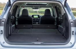 Toyota Highlander, 2021, boot