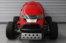 Honda Mean Mower front