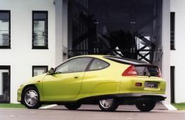 Honda Insight, 1999