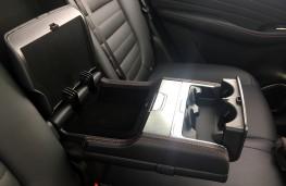 MG HS, 2019, rear armrest, open