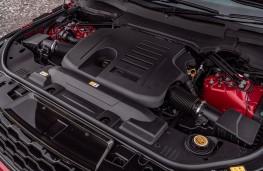 Range Rover Sport HST, 2019, Ingenium 3.0 engine
