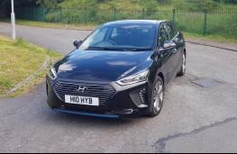 Hyundai Ioniq Hybrid 1.6 GDi Premium SE