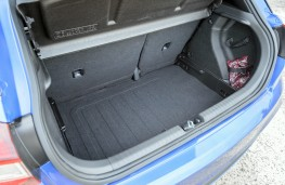Hyundai i20, boot