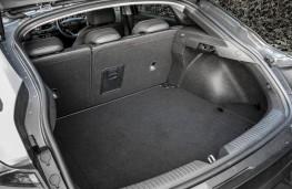 Hyundai i30 Fastback, boot