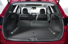 Hyundai i30 Tourer boot