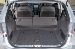 Hyundai i40 Tourer, boot