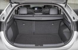 Hyundai IONIQ, boot 2