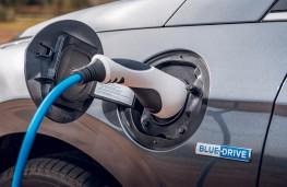 Hyundai Ioniq, plug-in