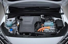 Hyundai Ioniq Plug-in power unit