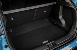 Hyundai Kona Hybrid, boot