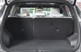 Hyundai Tucson 2018 boot