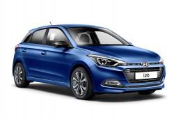 Hyundai i20 Go!, 2018