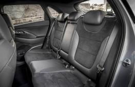 Hyundai i30N, interior