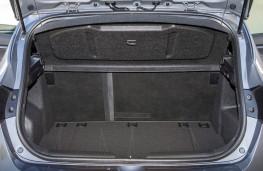 Hyundai i30 Turbo, boot