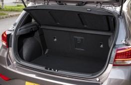 Hyundai i30, 2021, boot