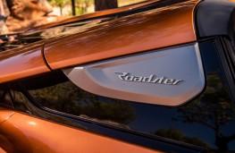 BMW i8 Roadster, 2018, badge
