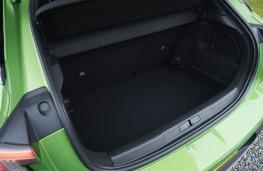 Vauxhall Mokka-e, 2021, boot