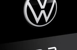 Volkswagen ID.3, 2019, badge
