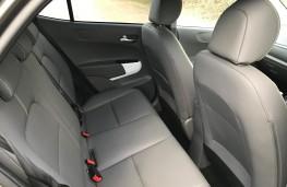 Kia Picanto X-Line, interior