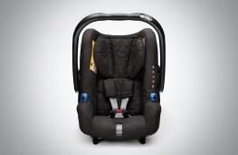 Volvo child seat, infants