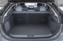 Hyundai Ioniq Electric, 2019, boot