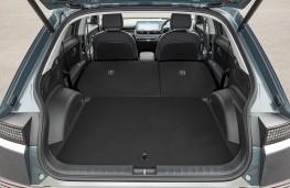 Hyundai Ioniq Electric, 2019, boot