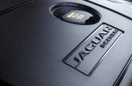 Jaguar F-PACE, Ingenium engine