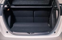 Honda Jazz EX, 2020, boot
