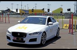 Jaguar XE, Invictus Games 2016