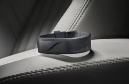 Jaguar XF Sportbrake, 2017, activity key