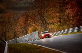 Jaguar XE SV Project 8, 2017, Nurburgring lap record, front