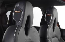 Nissan Juke, 2019, Bose sound system