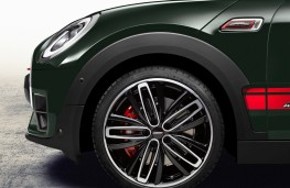 MINI John Cooper Works Clubman, wheel