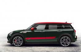 MINI John Cooper Works Clubman, side
