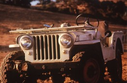 Willys Jeep, 1946