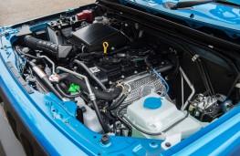 Suzuki Jimny, 2019, engine