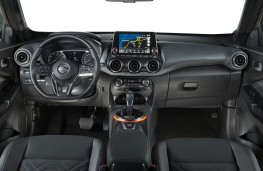 Nissan Juke, 2019, interior