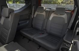 Dacia Jogger, 2021, seats