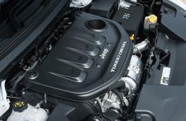 Jeep Cherokee, MultiJet engine