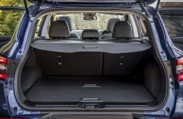 Renault Kadjar, 2019, boot