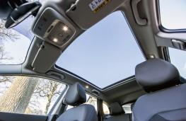 Renault Kadjar, 2019, sunroof