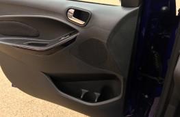 Ford Ka+, 2016, door pocket