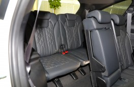 Kia Sorento 2020 third row seats
