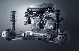 Kia's new 8-speed auto